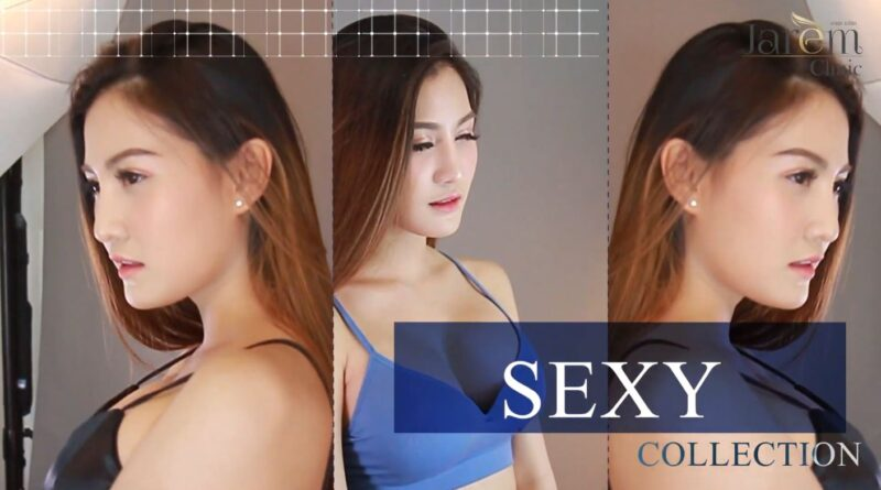 SEXY COLLECTION